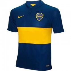 Boca Juniors Home soccer jersey 2014/15 - Nike