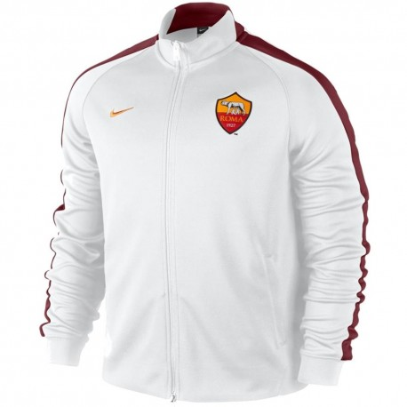 AS Roma N98 presentation jacket 2014/15 - Nike