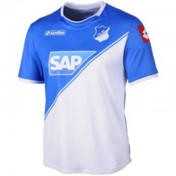 TSG Hoffenheim Home football shirt 2014/15 - Lotto