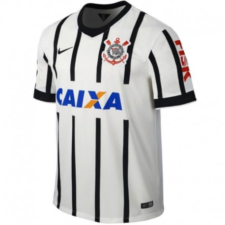 Corinthians Home football shirt 2014/15 - Nike