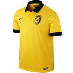 LOSC Lille Away football shirt 2014/15 - Nike