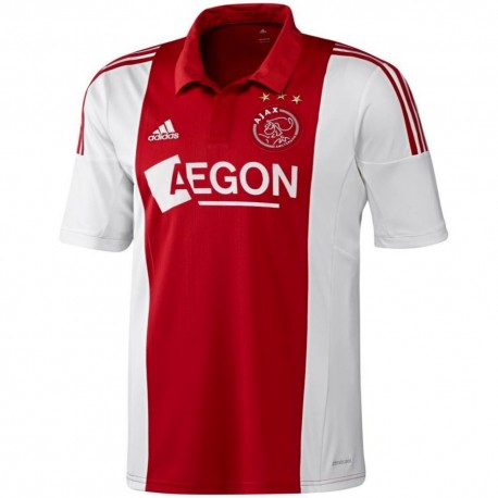 Ajax Amsterdam Home football shirt 2014/15 - Adidas