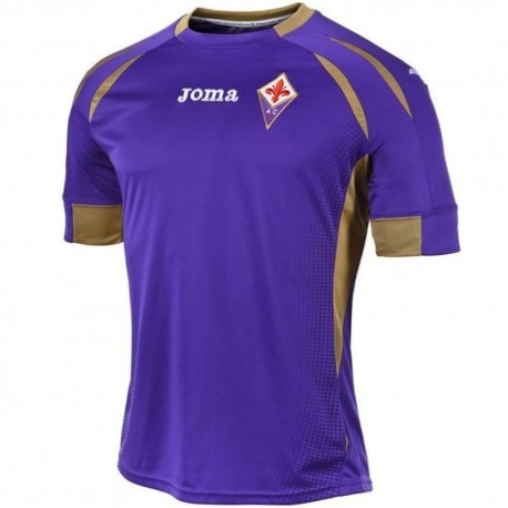 AC Fiorentina Home football shirt 2014/15 - Joma