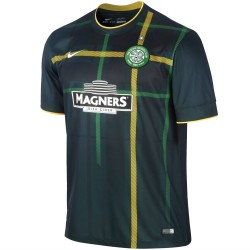 Celtic Glasgow Away soccer jersey 2014/15 - Nike