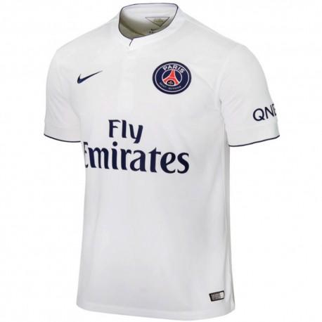PSG Paris Saint Germain Away football shirt 2014/15 - Nike