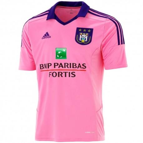 RSC Anderlecht Away football shirt 2014/15 - Adidas