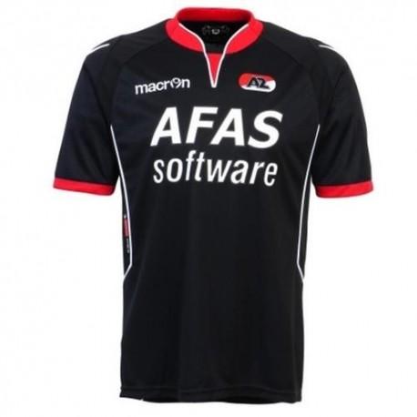 Soccer Jersey 2011/12 Az Alkmaar Away-Macron