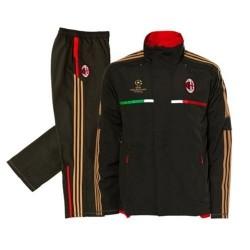 Repräsentativen Anzug AC Mailand Uefa Champions League 11/12-Adidas