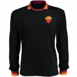AS Roma Home goalkeeper shirt 2013/14 - Asics