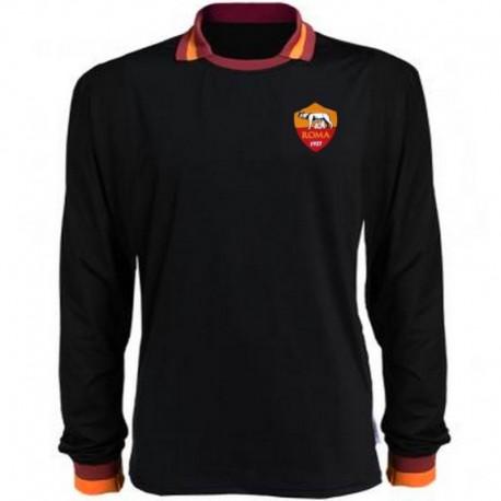 AS Roma Home goalkeeper shirt 2013/14 - Asics
