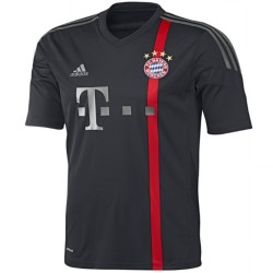 Bayern Munich UCL Third football shirt 2014/15 - Adidas