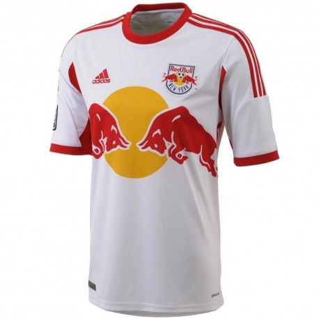 Football Jersey New York Red Bulls Home 2013/14 - Adidas