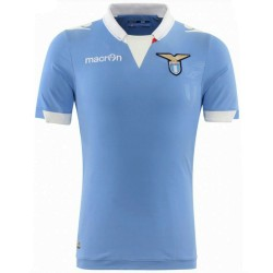 SS Lazio Home Football shirt 2014/15 - Macron