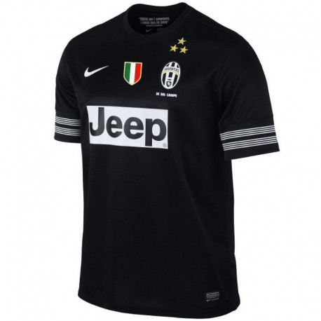 "Juventus FC Away football shirt ""30 sul campo"" 2012/13 - Nike"