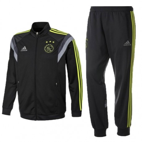 Ajax Amsterdam training presentation tracksuit 2014/15 - Adidas