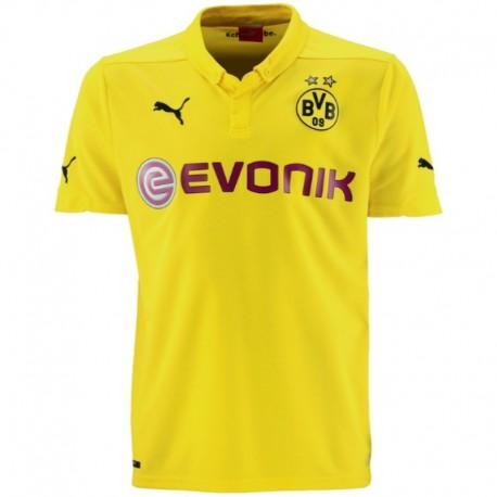 BVB Borussia Dortmund UCL Home shirt 2014/15 - Puma