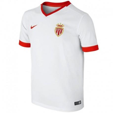 As Monaco Third football shirt 2014/15 - Nike