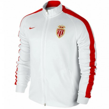 As Monaco N98 presentation jacket 2014/15 - Nike