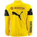 BVB Borussia Dortmund training padded top 2014/15 yellow - Puma