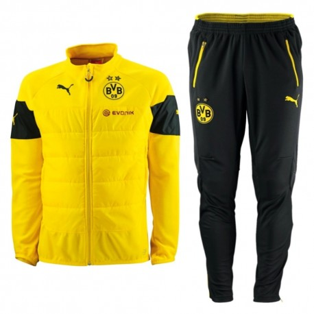 BVB Borussia Dortmund training tracksuit 2014/15 - Puma
