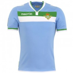 Real Betis Sevilla Third football shirt 2013/14 - Macron