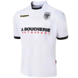 SCO Angers Away football shirt 2013/14 - Kappa