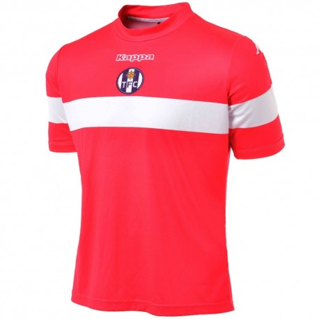 FC Toulouse Third football shirt 2013/14 No Sponsor - Kappa
