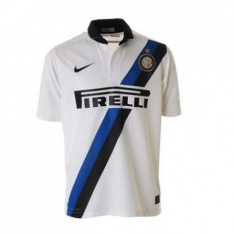Soccer Jersey Inter 2011/12 Nike Away by