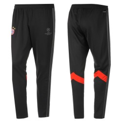 Bayern Munich UCL training pants 2014/15 - Adidas