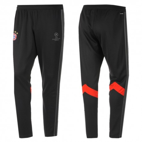 Bayern Munich UCL training pants 2014/15 - Adidas