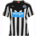 Newcastle United Home soccer jersey 2014/15 - Puma