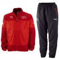 Switzerland presentation tracksuit 2014/15 - Puma