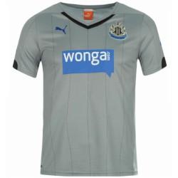 Newcastle United Away soccer jersey 2014/15 - Puma