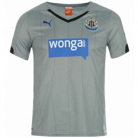Newcastle United Away soccer jersey 2014/15 - Puma