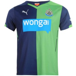 Newcastle United Third soccer jersey 2014/15 - Puma