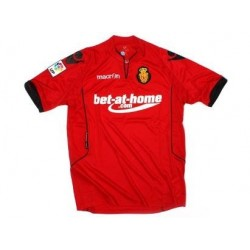 Soccer Jersey 2011/12 Mallorca Home by Macron