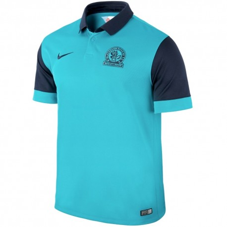 Blackburn Rovers Away soccer jersey 2014/15 - Nike