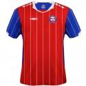 FC Brno (Czech Republic) Home soccer jersey 2009/11 - Umbro