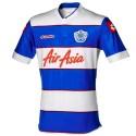 QPR Football shirt Queens Park Rangers Home 2013/14 (Joey) Barton 17 - Lotto