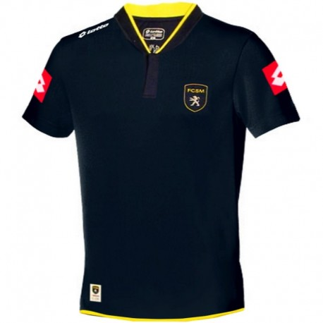 FC Sochaux Third football shirt 2013/14 - Lotto