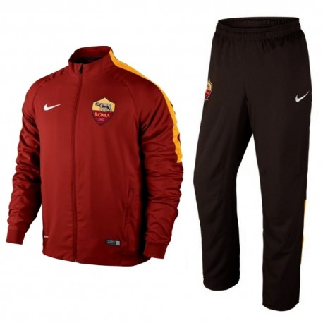 AS Roma presentation tracksuit 2014/15 - Nike