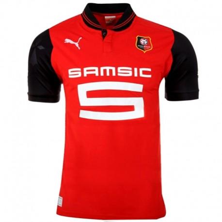 Stade Rennais Home football shirt 2012/13 - Puma