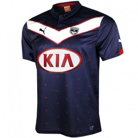 FC Girondins Bordeaux Home football shirt 2014/15  - Puma