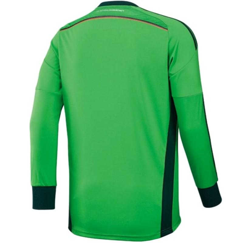 Accueil > football > maillots des gardiens > maillot de foot gardien