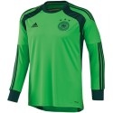 2014/15 Germany Home goalkeeper shirt - Adidas