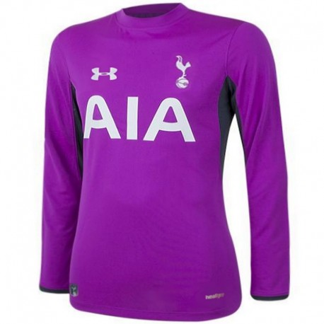 Tottenham Hotspur Home goalkeeper shirt 2014/15 - Under Armour