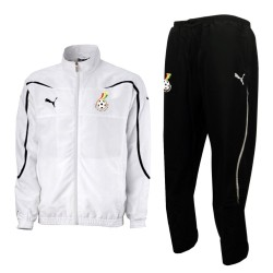 Ghana national team presentation tracksuit 2010/12 - Puma