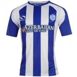 Sheffield Wednesday FC home Football shirt 2014/15 - Sondico