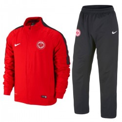 Eintracht Frankfurt presentation tracksuit 2014/15 - Nike
