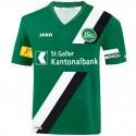 FC St. Gallen Home Football shirt 2013/14 - Jako